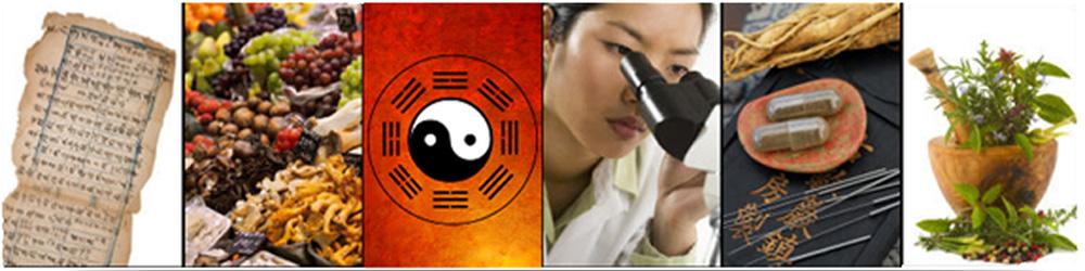 kínai gyógyászat