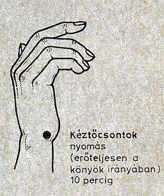 sarok- és ízületi fájdalom