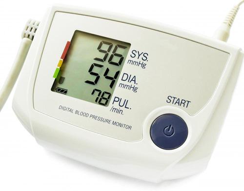 Alacsony vérnyomás hipotónia - lelki háttere