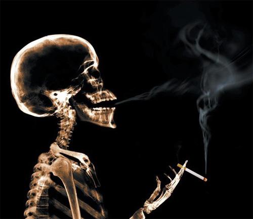 a dohányzás betegségének okai)