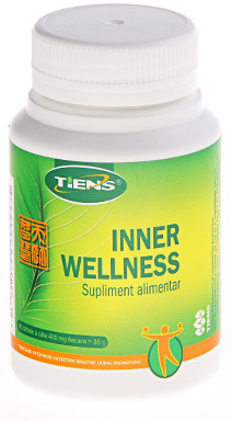 Inner wellness tabletta