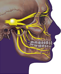 trigeminus neuralgia és látás